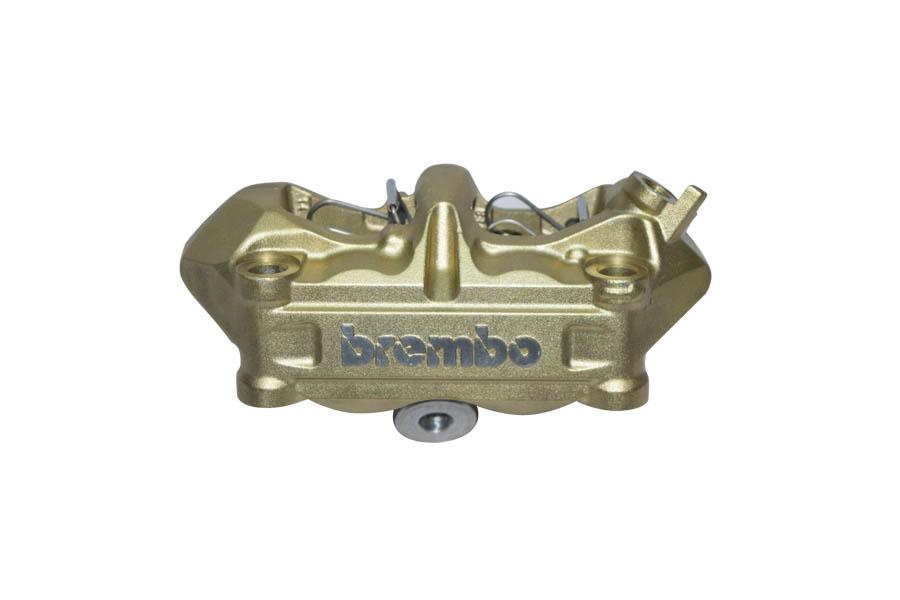44 PINÇA DE FREIO DIANTEIRA BREMBO S1000RR as Smart Object-1